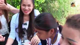 🇰🇭 Cambodia Garment Workers Celebrate Khmer New Year in Phnom Penh Cambodia Trip 2019