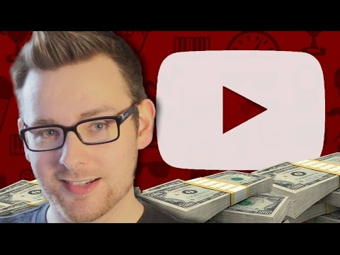 YOUTUBE MONEY: AD REVENUE
