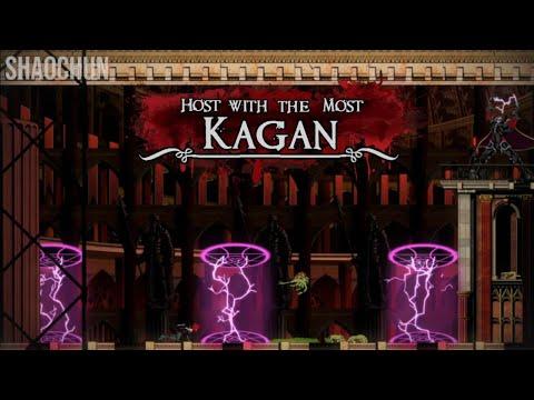 BLOODRAYNE BETRAYAL FRESH BITES: KAGAN BOSS FIGHT |