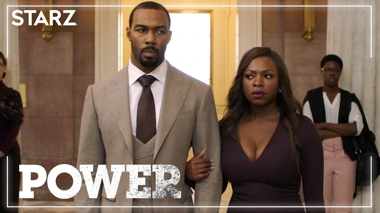 'Power' Creator Courtney A. Kemp On Why Starz Series Hasn't Gotten Awards Recognition