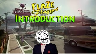 FlaZe Flaggot Introduction