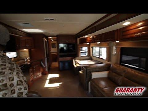 2015 fleetwood bounder 34 t class a motorhome guaranty. Black Bedroom Furniture Sets. Home Design Ideas