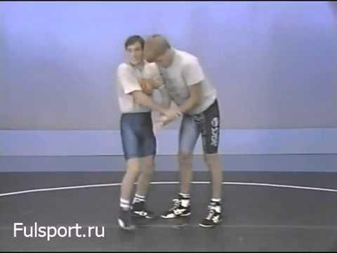 Sergei Beloglazov vol 3: UnderHook & Russian Tie
