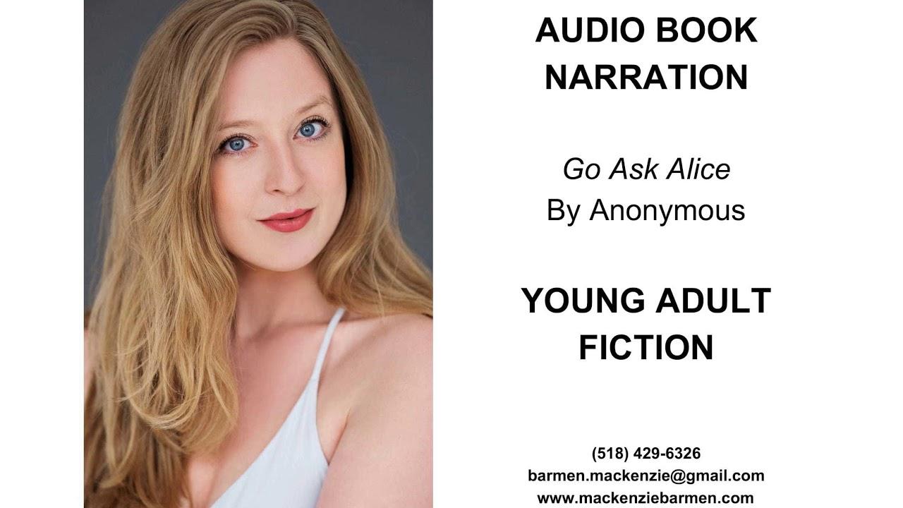 audio book fiction Adult