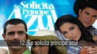 Las mejores telenovelas de Venevision