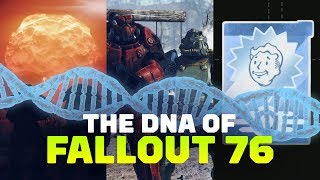 The DNA of Fallout 76 thumbnail