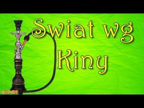 Świat wg Kiny - Komplementy (96)