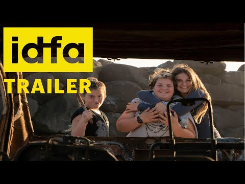 IDFA 2020 | Trailer | Punta Sacra