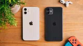 iPhone 11 vs iPhone 12! Which should you buy in 2021?