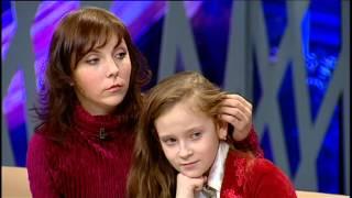 Против собственных дочерей. Касается Каждого, эфир от 27.01.2014