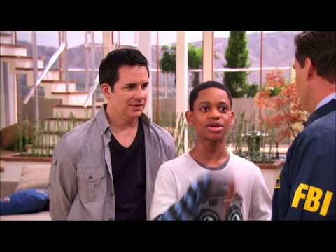 Lab Rats Episode 37 - Hole In One