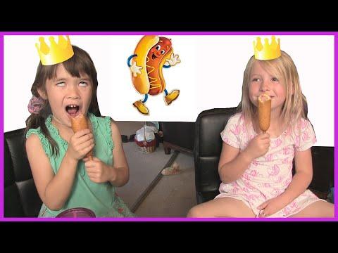 Bé Peanut Ăn Trưa Cùng Bạn! Và Dạy Bạn Mỹ Đọc Tiếng Việt | kênh đồ chơi vui chơi cho trẻ|
