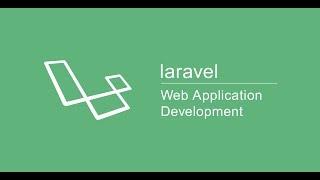 Laravel From Scratch for Beginer