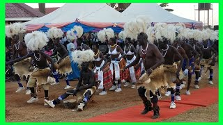 African traditional dance Bwola (2019 HD)