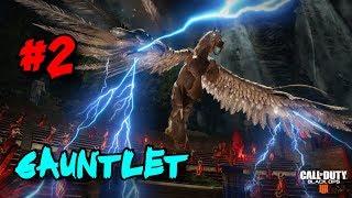 Black Ops 4 Ancient Evil Gauntlet: Labours of Hercules BLIND Playthrough (Part 2)