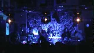 Here Comes The Kraken- The Legend OfThe Rent Is Way Hardcore (LIVE 16/06/12)