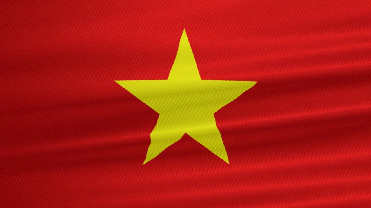 Tiến Quân Ca National Anthem Of Vietnam Youtube
