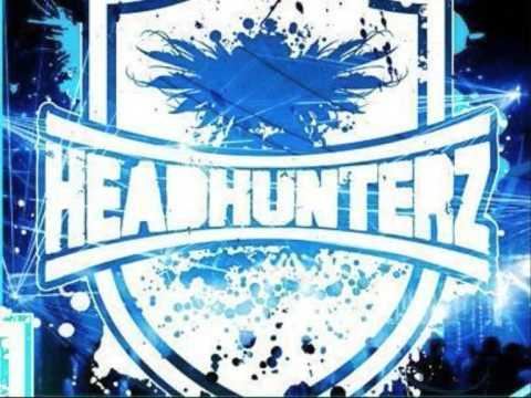 Headhunterz Raiders Of The Sun