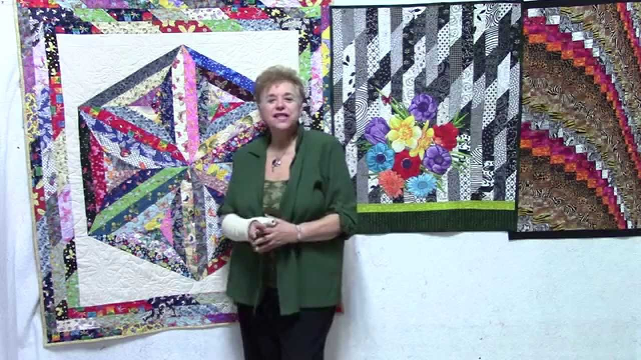 Quilt Cruise with Fay Nicoll From Sunshine Sewing & Quilting - YouTube : quilt cruise - Adamdwight.com