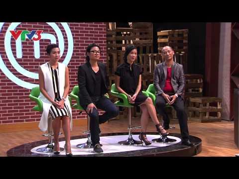 Vua đầu bếp 2014 - Tập 1 - Vòng Audition T.P HCM - Phát sóng 19/07/2014 - FULL HD