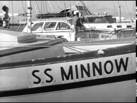 Gilligans Island (Intro) S1 (1964)