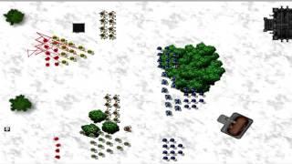 Vassal 40K • Tyranids vs Space Marines • Warhammer Battle