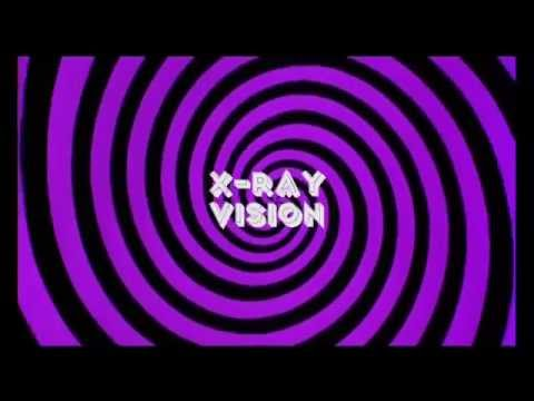 Shady & The Vamp - X-Ray Vision