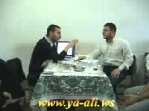 Haci Zulfuqar ve Selafi Saminin Behsi 2...