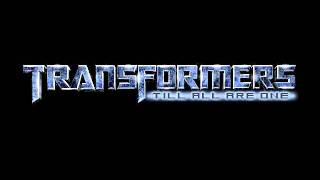 Transformers Orchestral: Till All Are One