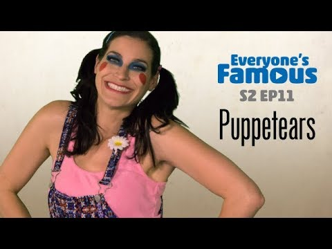 PUPPETEARS - S2 EP11 Everyone's Famous