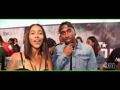 Hip Hop Weekly Magazine Presents: BET Hip Hop Awards 2016 Recap Feat. Demetrius Shipp Jr
