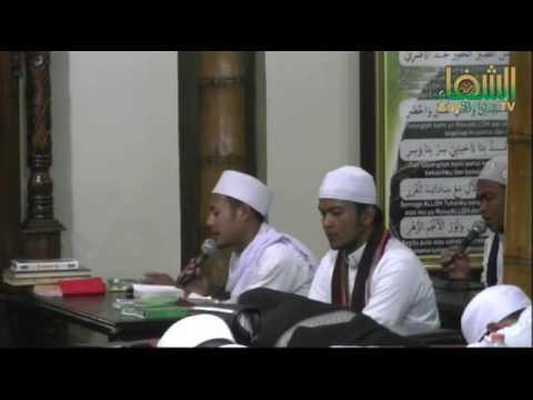 sholawatan santri asy-syifa wal mahmudiyyah