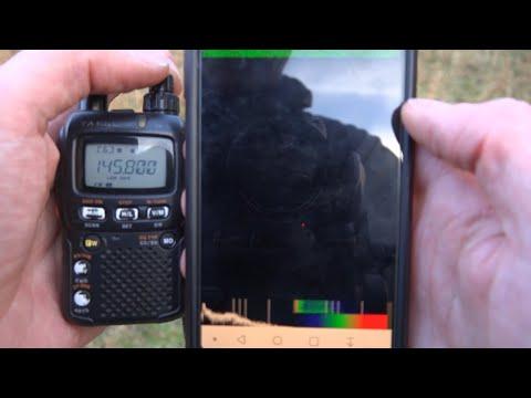 Ricevo Immagini SSTV Con Lo Smartphone Dalla ISS
