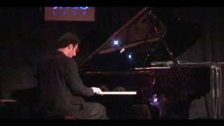 Laverne Walk - Chuck Israels Trio (HD)