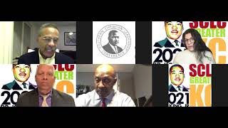 SCLC-GKC Mass Virtual Celebration_Monday, January 18, 2021