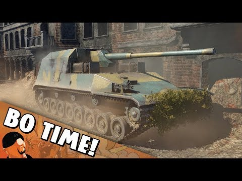"""War Thunder - Type 5 Ho-Ri Production """"The Lonesome Road"""""""
