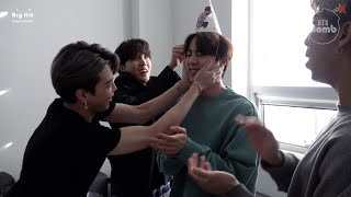 [BANGTAN BOMB] Happy Birthday Jin! - BTS (방탄소년단)