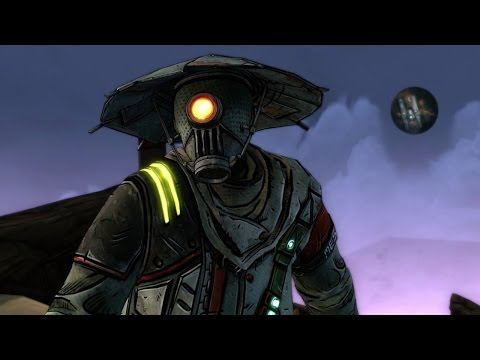 Trailer do filme The Borderlands