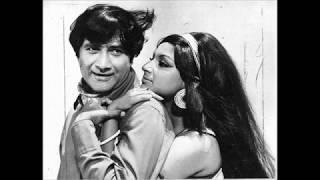 Kishore and Lata_Gori Gori Gaon Ki Gori (Yeh Gulistan Hamara; S.D. Burman, Anand Bakshi; 1972)