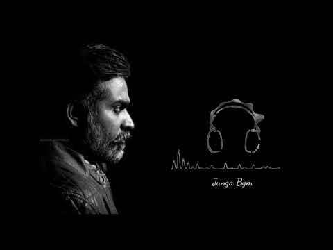 Vijay Sethupathi Ringtone | Mass BGM |WhatsApp Status Tamil | Junga