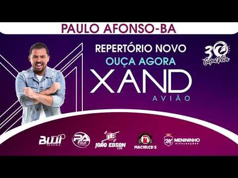 XAND AVIÃO - COPA VELA 2019 - JOAOEDSONS