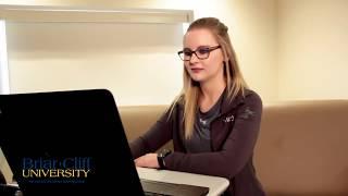 Cliff Story - Brianna Colshan, RN-BSN