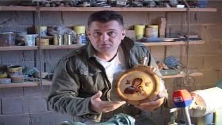 MRKONJIĆ GRAD -2016-RADOMIR TOLOMIR GRADITELJ PLOSKI I BARDAKA-065337444-  2016