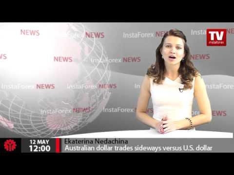 Australian dollar trades sideways versus U.S. dollar