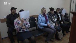 Экс-сотрудниц фирмы по установке пластиковых окон обвиняют в присвоении почти млн рублей