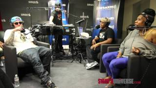 Mac Miller Speaks on $10 Million Dollar Lawsuit with Lord Finesse on #SwayInTheMorning