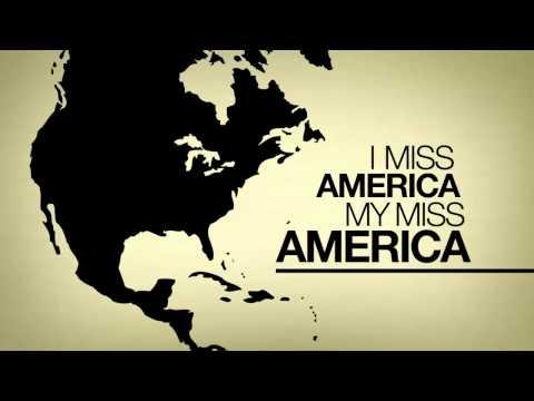 Saving Abel - Miss America (Official...