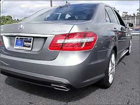 2011 mercedes benz e class reading pa youtube for Mercedes benz reading pa
