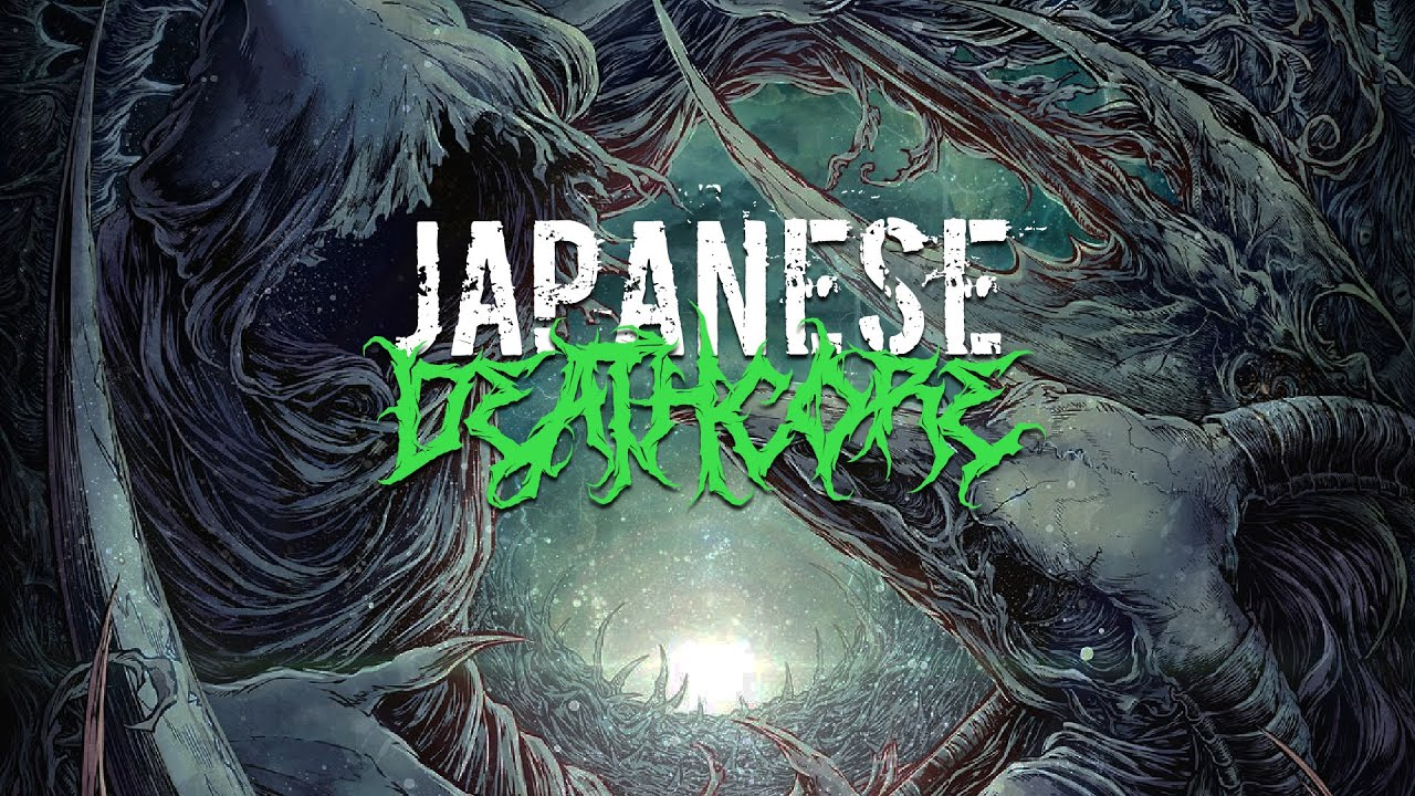 Download JAPANESE DEATHCORE