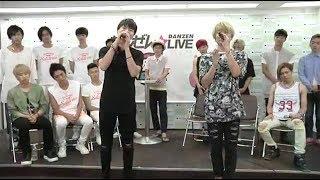 2015.08.04 【だんぜん!!LIVE #11】
